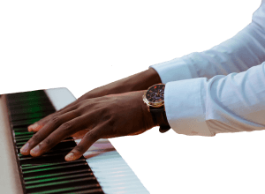 Pianokeysolution