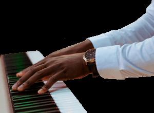 Pianokeysolution